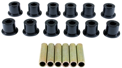 Cpp 1956 57 Leaf Spring Bushing Kits