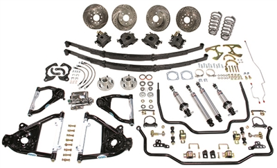 CPP 1955-57 Pro-Touring Kits Stage Iii
