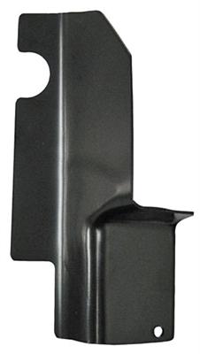 golden star 1955 57 chevy convertible b pillar support seat riser brace. Black Bedroom Furniture Sets. Home Design Ideas