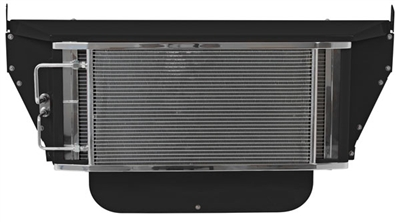 Hot Rods by Dean 1957 Chevy Radiator Modules - Standard