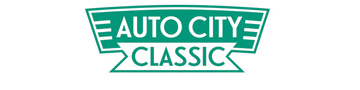 Auto City Classic 10-Piece Glass Set - 1957 Chevy Nomad 2-Door