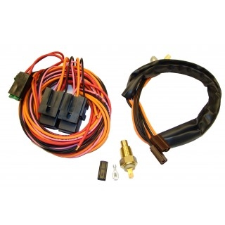 Electrical System Components For 1955 57 Chevy